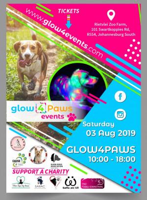 Glow4Paws