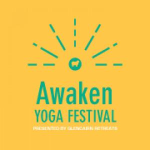 Awaken yoga festival