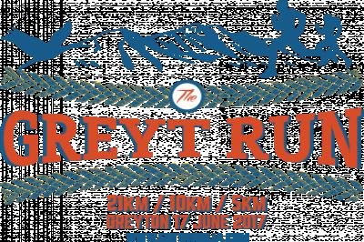The Greyt Run