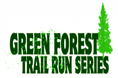 Green Forest Trail Run #3 2019