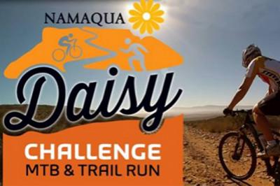 Namaqua Daisy MTB 2019
