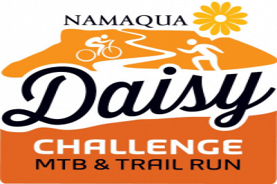 Namaqua Daisy Trail Run 2019
