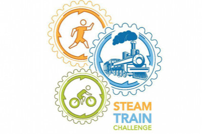 Steam Train Challenge 2020