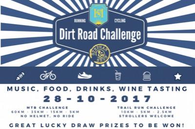 PHS Dirt Road Challenge