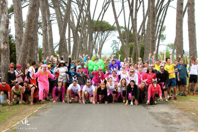 Neethlinghsof Pinotage Fun Run
