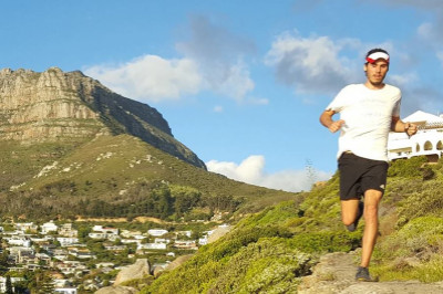 Llands and Sands Run – Trail, Beach and Tar