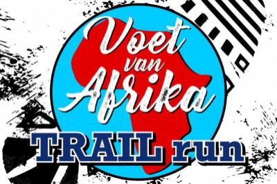 Voet van Afrika TRAIL RUN