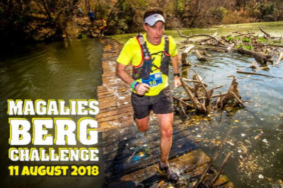 Salomon Magaliesberg Challenge 2018