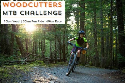 Woodcutters MTB Challenge