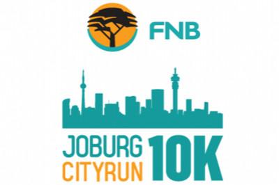 FNB Joburg 10K CITYRUN 2019