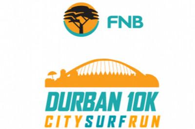 FNB Durban 10K CITYSURFRUN 2019