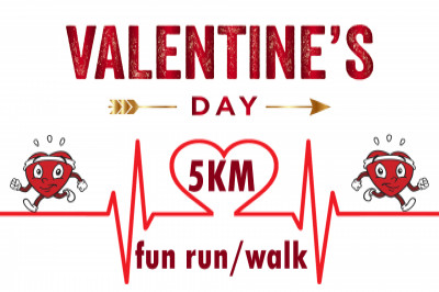 Devonvale Valentine's Run/Walk