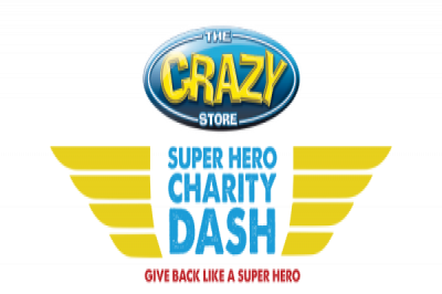 Superhero Charity Dash CT2