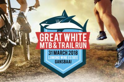 Great White MTB & Trail Run