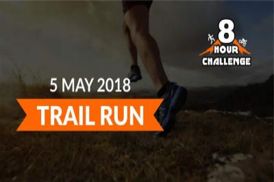 8 Hour Trail Challenge