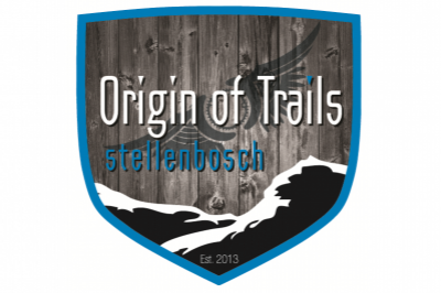 Origin of Trails - Trail Run 2019