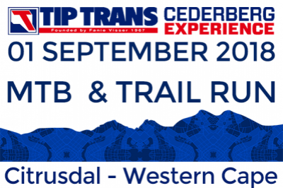 Tip Trans Cederberg Experience MTB