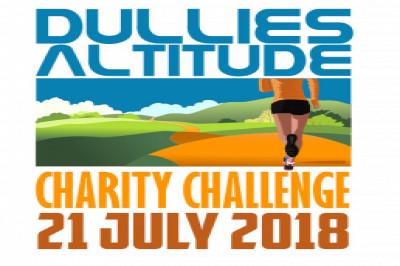 Dullies Altitude Charity Challenge