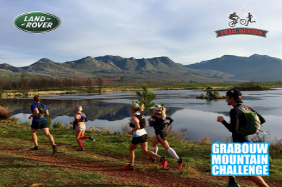 Grabouw Mountain Challenge Driven by Land Rover Cape Town