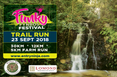 Funky Fynbos Festival - Day 2