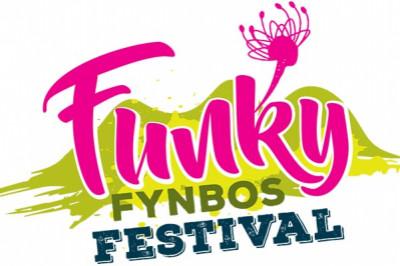 Funky Fynbos Festival Ysterman / Ystervrou DUO