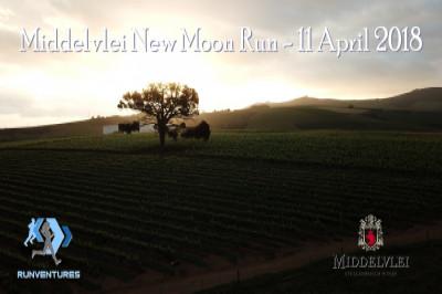 Middelvlei New Moon Run