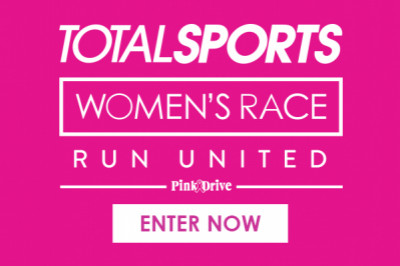 Totalsports Women's Race DBN 2018
