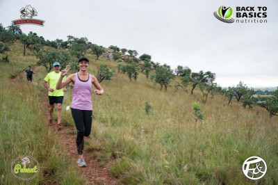 Tierpoort Trail Challenge Presented by Trail Hunter Events
