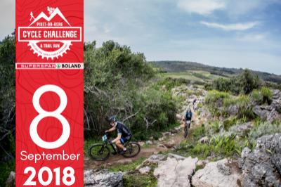 Piket-Bo-Berg MTB Challenge