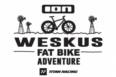 Weskus Fat Bike Adventure