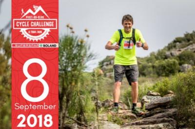 Piket-Bo-Berg Trail Run