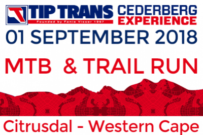 Tip Trans Cederberg Experience Trail Run
