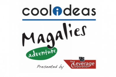 The Cool Ideas Magalies Adventure MTB