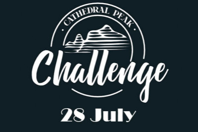 Cathedral Peak Challenge 28 July
