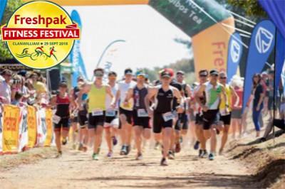 Freshpak Fitness Festival Duathlon and Biathlon