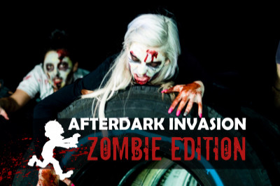Afterdark Invasion: Zombie Edition