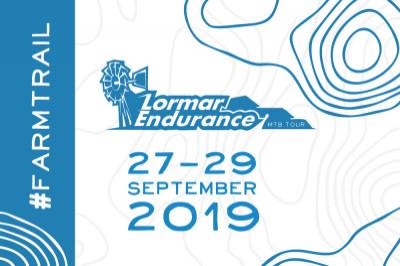 Lormar Endurance #Farmtrail