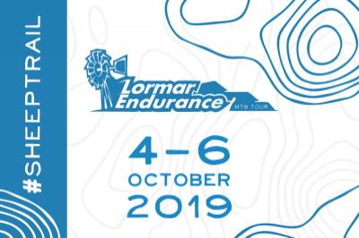 Lormar Endurance #Sheeptrail