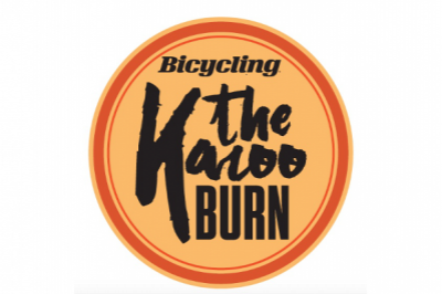 Bicycling Karooburn