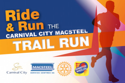 Carnival City Macsteel Trail Run