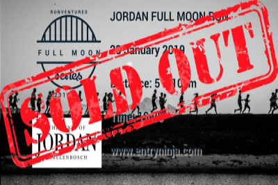 Jordan Full Moon Run