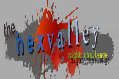 Hex Valley Night Challenge