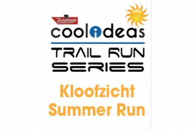 The Cool Ideas Kloofzicht Summer Run