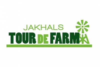 Jakhals Tour De Farm