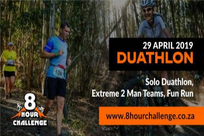 8 Hour Duo Challenge 2019