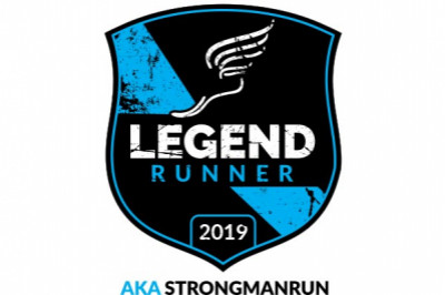 LegendRunner 2019 JHB Sunday 8km and 5km