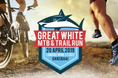 Great White MTB & Trail Run