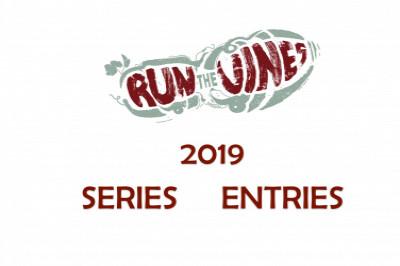 Run The Vines 2019 Series Entries