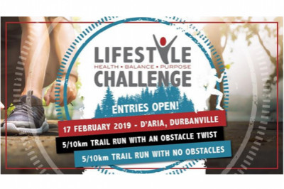 Lifestyle Challenge -17 February