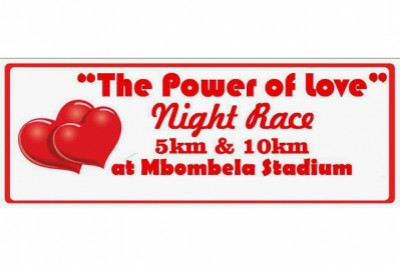 Power of Love Night Race